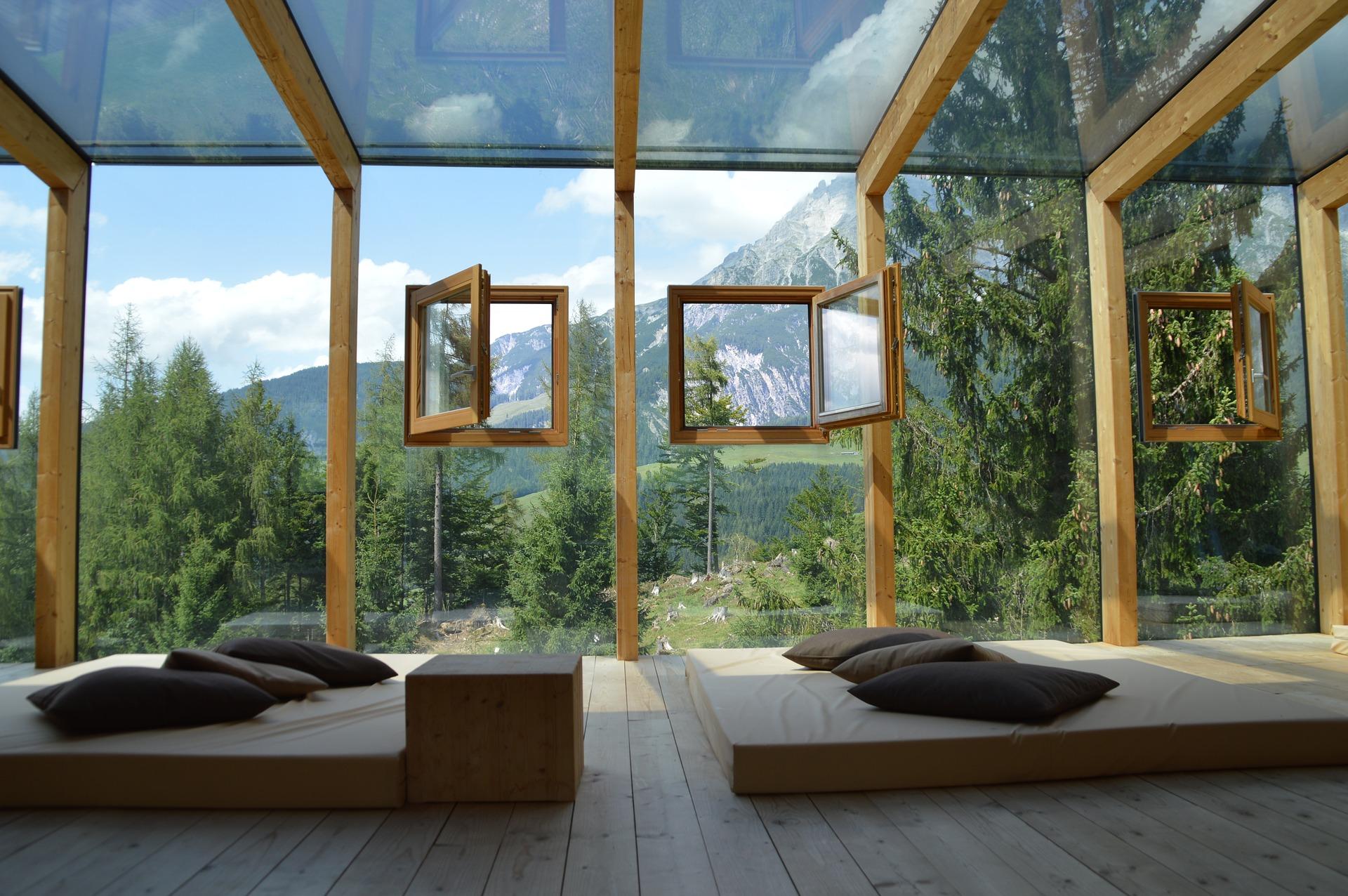 photo maison durable
